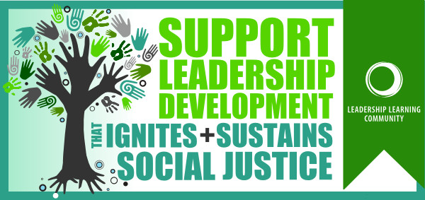 developing leaders for social justice essay Address organisational, social, economic and political factors influencing health and to advocate for appropriate health policies and decision-making procedures that are consistent with current knowledge and practice, for fairness and inclusiveness in.