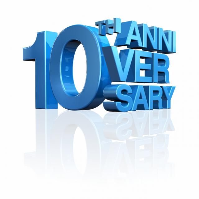 Llc S 10 Year Anniversary Amp 10 Top Reasons To Celebrate