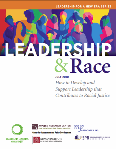 How to Develop and Support Leadership that Contributes to Racial Justice